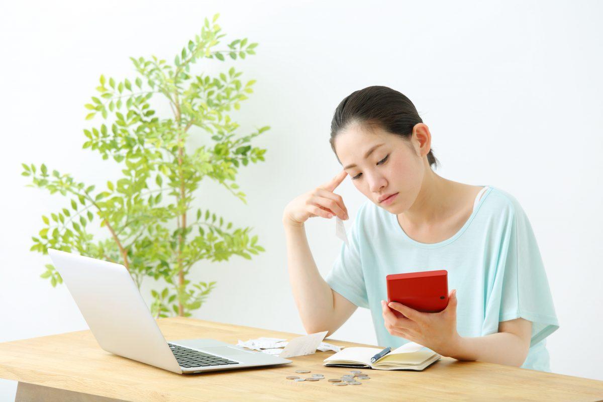 夫の浪費と子供の教育費 マネートレーニングで家計の体質改善