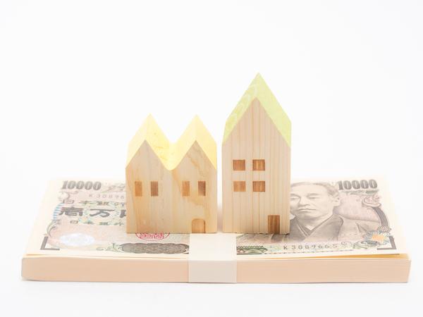 頭金ゼロでも家が買える?住宅ローンの頭金について解説します。